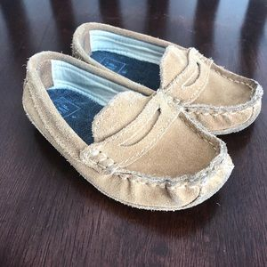 Toddler Gap loafers